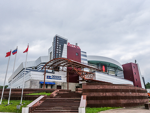 Хоккейный клуб Витязь